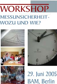 Workshop Programm